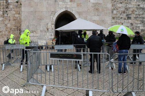 244 إصابة جديدة بفيروس كورونا في القدس