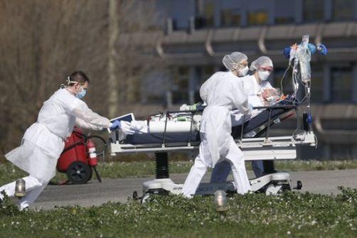 ارتفاع عدد مصابي كورونا في اسرائيل الى 2030 بعد اضافة 100 اصابة جديدة