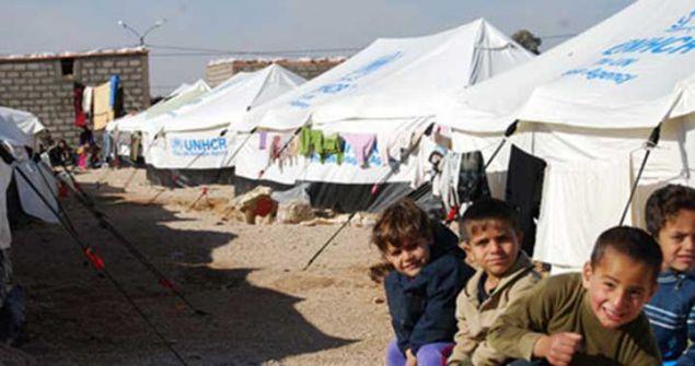 دراسة حول التوطين 'التوطين ومشاريع توطين اللاجئين الفلسطينيين'....محمود كعوش