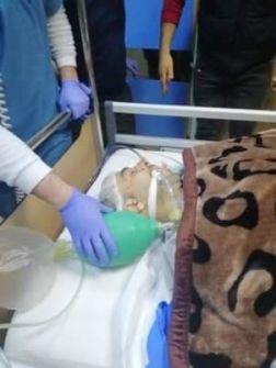 غداة استشهاد ثلاثة في الشمال.. جيش الاحتلال يرتكب جريمة ضد الانسانية