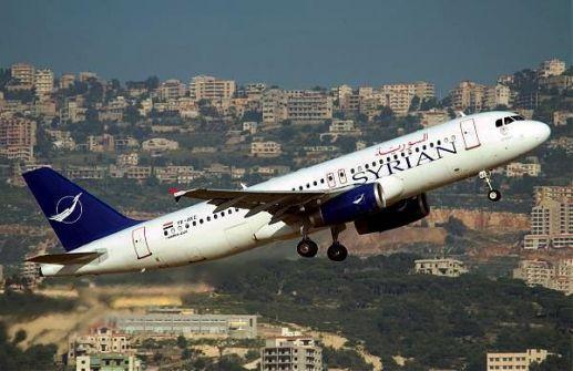 إسرائيل ترفض طلباً باستثناء مطار دمشق من القصف