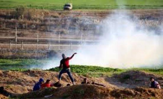 غزة.. شهيدان برصاصتين واحدة بالصدر وأخرى بالرقبة