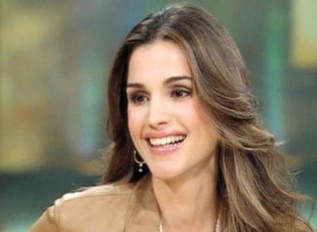 الملكة رانيا : الطفل إيلان كان من الممكن أن يصبح طبيبا