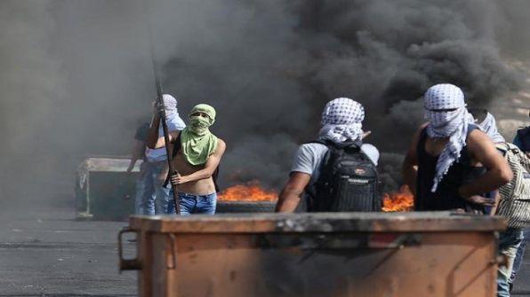 خريف الغضب الفلسطيني...جمال ابو لاشين