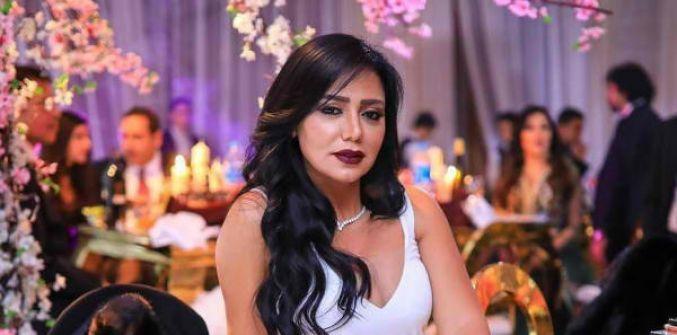إقحام رانيا يوسف في فيلم إباحي .. وهي ترد: 'لعبة'