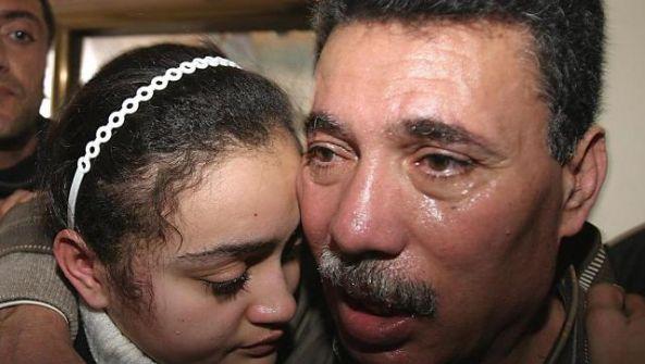 داخلية غزة: 'اعتقلنا 2 من مطلقي النار على حلس'