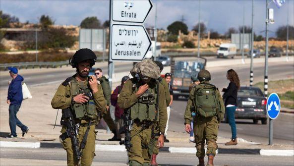 'إسرائيل': السلطة الفلسطينية تتحمل مسؤولية قتل الجندي