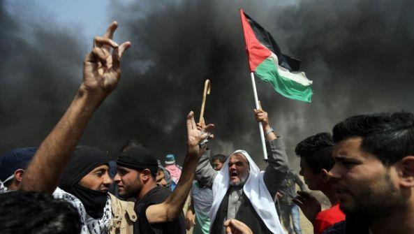 غزة تستعد لجمعة 'المصالحة خيار شعبنا'