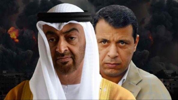 كم بندقية فلسطينية ' ما ' زالت للإيجار....أحمد دغلس