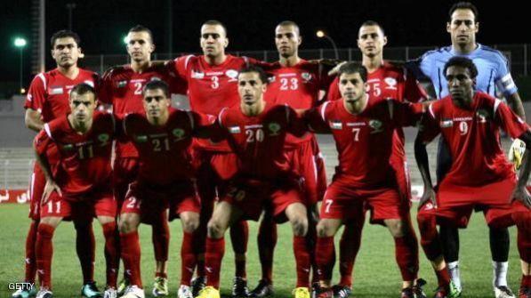 مدرب منتخب فلسطين يطلب لقاء عاجل مع اللاعبين
