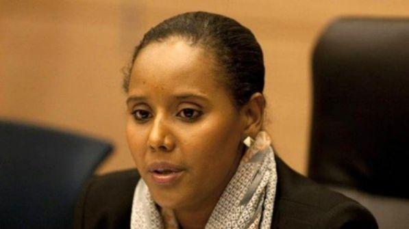 دخلت 'اسرائيل' عبر عملية سرية- الحكومة الإسرائيلية تضم وزيرة من أصل إثيوبي