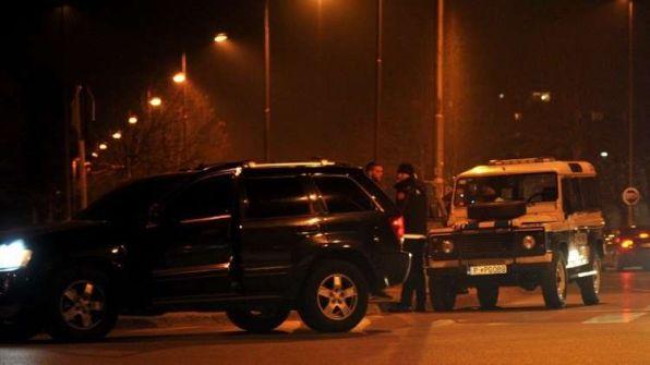 هجوم على السفارة الأمريكية في الجبل الأسود