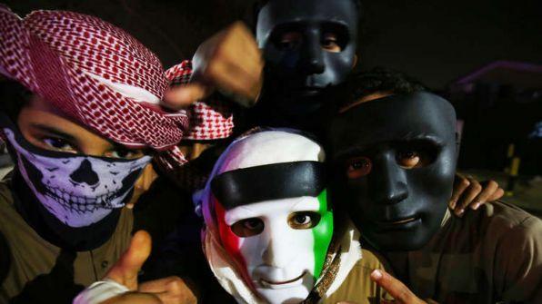 جدل في الكويت حول 'كهف الشيطان'!