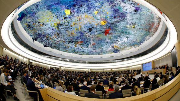 أمريكا: مجلس حقوق الانسان متحيز ضد اسرائيل