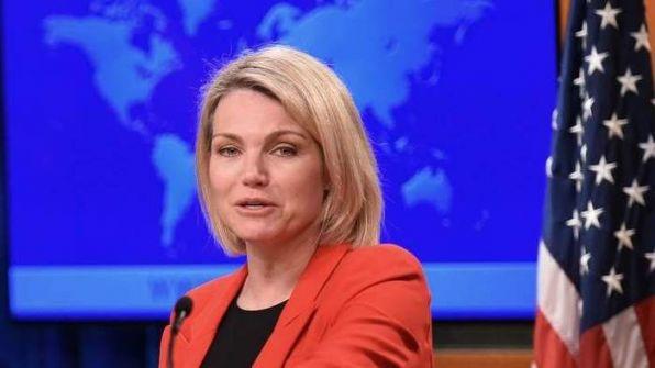 إسرائيل ترحب بالسفيرة الجديدة لواشنطن بالأمم المتحدة