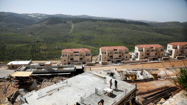 الاتحاد الأوروبي يدين خطة إسرائيلية لتوسيع الاستيطان في القدس الشرقية