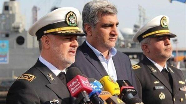 طهران: إسقاط الطائرة الأمريكية المسيرة يمكن أن يتكرر