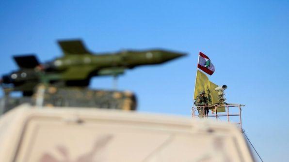 تقرير أمريكي: 'حزب الله' يعيد انتشار قواته لشن حرب ضد إسرائيل على جبهتين