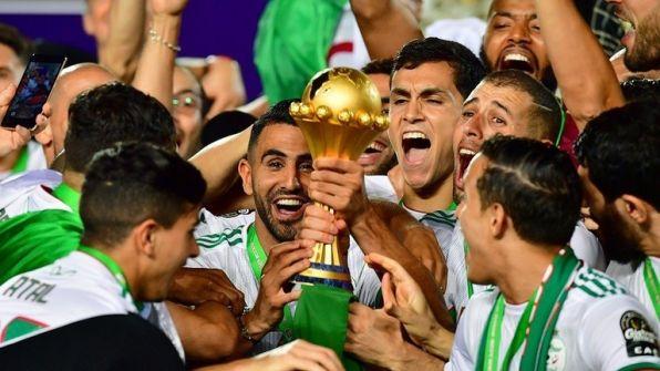 تعرف على التشكيلة المثالية لكأس الأمم الإفريقية 2019