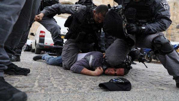 رئيس مجلس الأمة الكويتي: من المعيب والمشين ترك المقدسيين والفلسطينيين يواجهون إسرائيل وحدهم