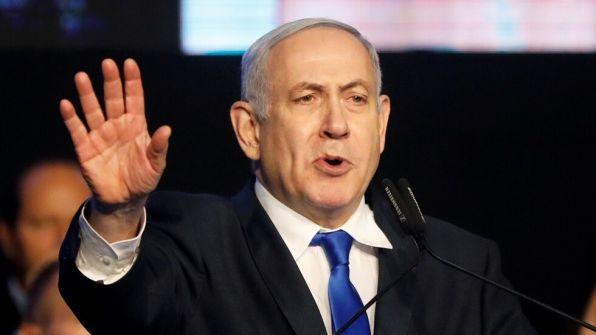 نتنياهو يعطي 'الضوء الأخضر' لبدء إجراءات ضم غور الأردن