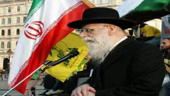 حاخام يهودي يأسف لاغتيال سليماني