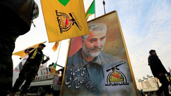 تقرير أمريكي: لإسرائيل دور في اغتيال سليماني والعملية أديرت من قطر