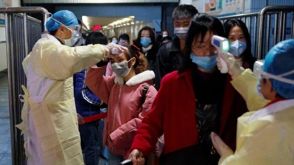 'إيكيا' تغلق مؤقتا جميع متاجرها في الصين بسبب فيروس 'كورونا'
