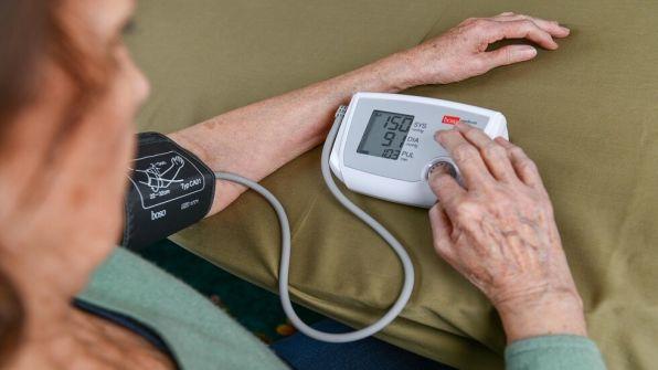 طرق بسيطة لتخفيض ضغط الدم من دون أدوية