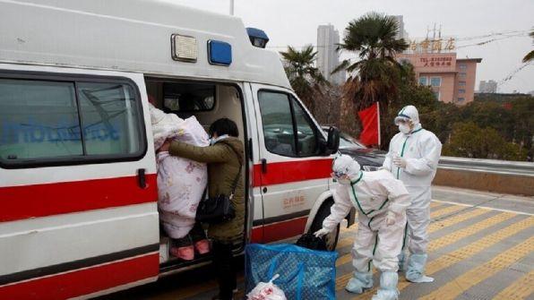 'كورونا' يحصد أرواح 722 شخصا في الصين وتسجيل 34.5 ألف إصابة