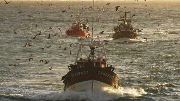 إحباط محاولة سفينة تركية تهريب مبلغ ضخم من دولة عربية