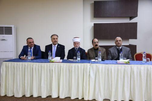 'اللجنة الوطنية' و'زينة القدس الإعلامية' تعقدان مؤتمر الإعلام في عيون القدس (2)