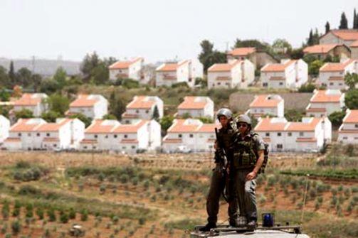 حكومة إسرائيل تطبق عمليا تقرير لجنة ليفي بان الضفة الغربية ليست أراض محتلة!