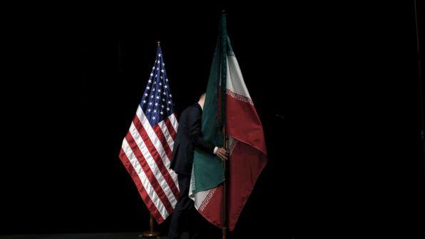 الولايات المتحدة مستعدة للحوار مع إيران