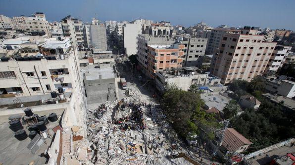 صحيفة: إسرائيل ستسمح بتحويل المنحة القطرية لغزة نهاية الأسبوع