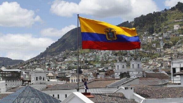 المعلمون في مدارس الإكوادور يضربون عن الطعام