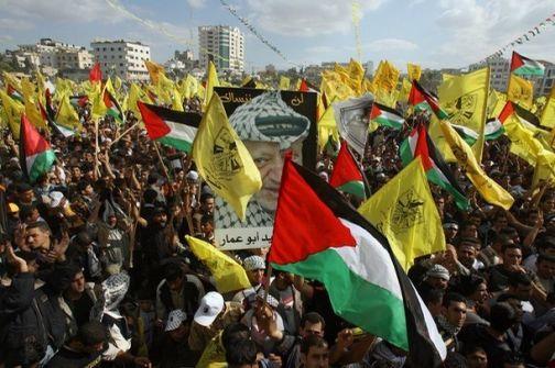 اسماء جديدة مرشحة لنيل عضوية المجلس الثوري لحركة فتح بالمؤتمر السابع