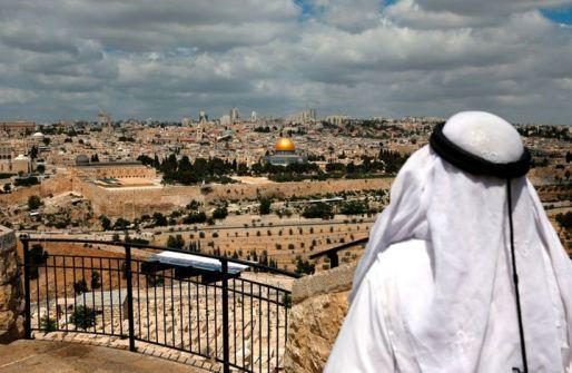 كتب راسم عبيدات:حتى لا نبيع اهل القدس وهماً..!