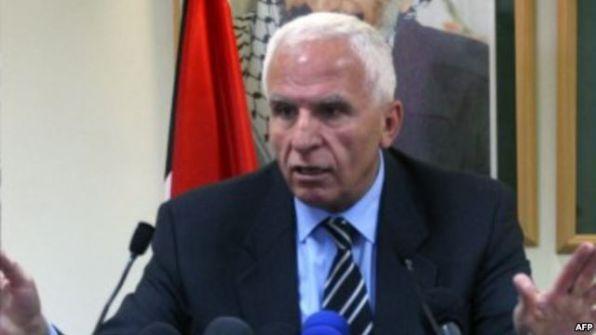 الأحمد: ننتظر تنفيذ تفاهم تم مع مصر لتشغيل معبر رفح