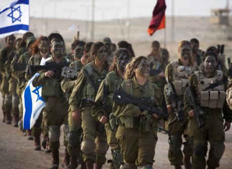 الجيش الإسرائيلي يقلل من إمكانية وقوع حرب شاملة خلال 2016