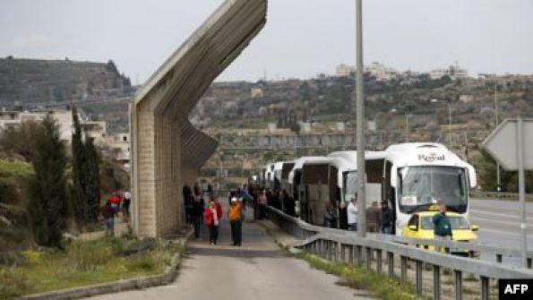 الاحتلال يدرس إغلاق الضفة-ارتفاع عدد مصابي كورونا في اسرائيل الى 28 مصابا