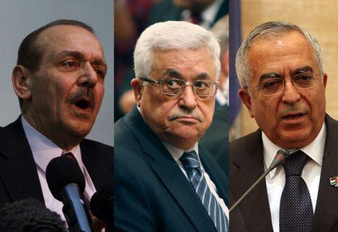 الإمارات تشتري رجال محمود عباس واحداً تلو الآخر