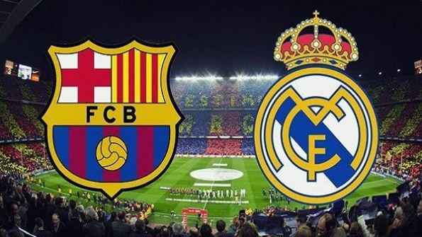 هل يتواجه ريال مدريد وبرشلونة مرتين في 4 أيام؟