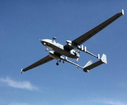إطلاق نار على طائرة مسيرة إسرائيلية خرقت الأجواء اللبنانية