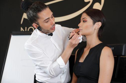 كوني جميلة  لخريف ٢٠١٧ مع خبير التجميل اللبناني بيير لحود