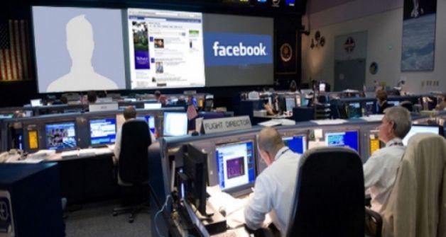 زيادة طلب الحكومات على بيانات مستخدمي 'فيسبوك'