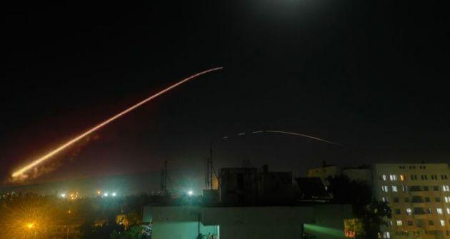مقتل 3 عسكريين سوريين وجرح آخر جراء هجوم إسرائيلي على دمشق