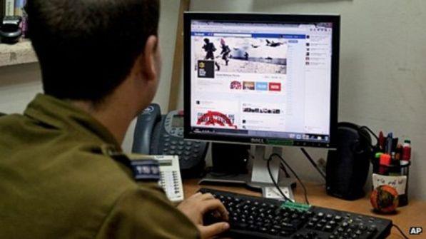 فيسبوك في قبضة 'إسرائيل'!