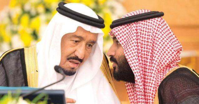"""""""رويترز"""": هذا ما سيفعله أمراء سعوديون بعد وفاة الملك """"سلمان"""""""