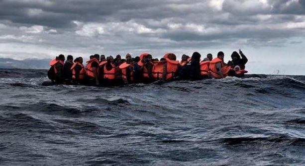 دراسة : مخاطر نفسية عالية بين اللاجئين الفارين إلى أوروبا